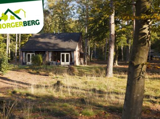 Bungalowpark Norgerberg doneert matrassen aan Minimacamping Polemonium